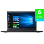 "Laptop Lenovo Thinkpad T470 (Procesor Intel® Core™ i5-7200U (3M Cache, up to 3.10 GHz), Kaby Lake, 14"" FHD IPS, 8GB, 512GB SSD, Intel HD Graphics 620, FPR, Win10 Pro 64, Negru)"