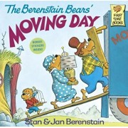 The Berenstain Bears' Moving Day, Paperback/Stan Berenstain