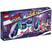 LEGO 70828 - Pop-Up-Party-Bus