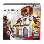 Jucarie Mega Bloks Assassin's Creed Fortress Attack Building Set