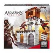 Jucarie Mega Bloks Assassin's Creed Fortress Attack Building Set