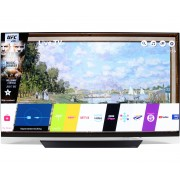 LG OLED55E8PLA Tvs - Zwart