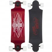 Landyachtz Switch Longboard Complete [All Sizes and Colors]
