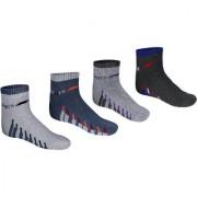 Avyagra Presents Safari Range of Ankle Socks For Men