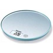 Beurer KS28 - Keukenweegschaal - 5kg - incl batterijen - Grijs
