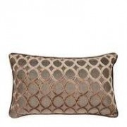 Riviera Maison Club Pillow Cover chocolate