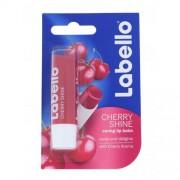 Labello Cherry Shine balsam do ust 5,5 ml dla kobiet