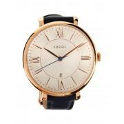 レディース FOSSIL JACQUELINE 腕時計 ホワイト