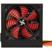 Xilence XP700 550W ATX Zwart power supply unit