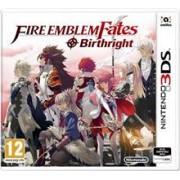 Fire Emblem Fates Birthright Nintendo 3DS