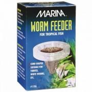Hranitor pentru Pesti Marina Tubifex