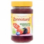 Zonnatura Fruitspread woudvruchten 75% 250g