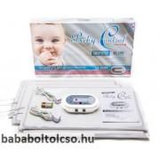 Baby Control BC-230i légzésfigyelõ ikreknek