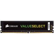 Памет Corsair DDR4, 2400MHZ 16GB (1 x 16GB) 288 DIMM 1.20V, Unbuffered, 16-16-16-39, Intel 7th Gen and AMD Ryzen motherboards