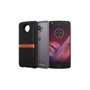 Smartphone Motorola Moto Z2 Play New Sound Edition XT1710-07 64GB Android 4GB RAM 12MP