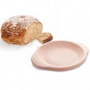 Tescoma 139019 Szilikonos sütőforma kerek 22cm