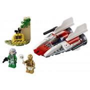 LEGO Star Wars 75247 Pobunjenički brod A-Wing