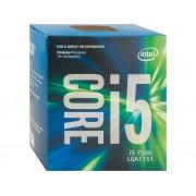 Intel Procesador INTEL Core I5-7500 3.4GHz 6mb