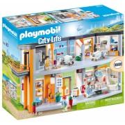 Playmobil 70190 Duży szpital z wyposażeniem