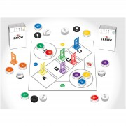 Tactic Games iKNOW Family Game