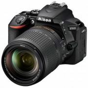 Nikon D5600 hus svart + AF-S DX 18-140/3,5-5,6 G ED VR