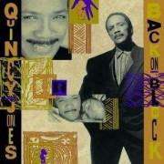 Quincy Jones - Back Onthe Block (0602498837887) (1 CD)