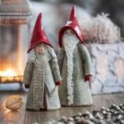 Zweedse kerstkabouter, Vrouw