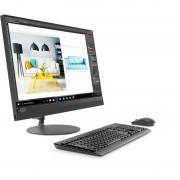 Sistem All in One Lenovo IdeaCentre 520-24ICB 23.8 inch FHD Intel Core i5-8400T 8GB 1TB HDD 256GB SSD Black