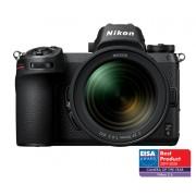 Kit Nikon Z6 Aparat Foto Mirrorless 24.5MP + Obiectiv Nikkor Z 24-70mm f4 S