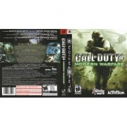 JBD CALL OF DUTY MODERN WARFARE 4 Action-adventure PC Game Offline