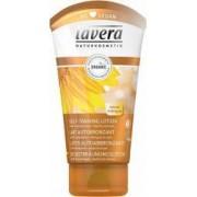 Lotiune autobronzanta Lavera pentru corp cu ulei de macadamia 150 ml