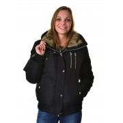 Retro Jeans női kabát DEVONA SHORT JACKET 22K038-H19D030