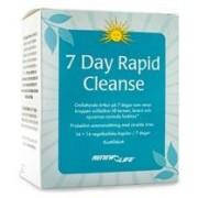 Renew Life 7 day Rapid Cleanse 28 kaps