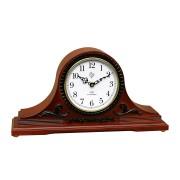 Dřevěné stolní hodiny JVD HS11.3 Á La Campagne