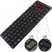 Tastatura Laptop HP Probook 640 G1 layout UK + CADOU