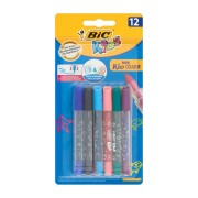 BIC Flomaster mini kid couleur