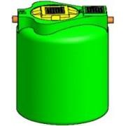 Fosa septica ecologica IHOFF-STARIM SIM 600