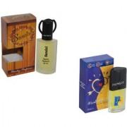 Skyedventures Set of 2 Sandel-ILU Perfume