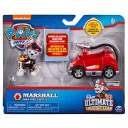 MINI VEHÍCULO ULTIMATE RESCUE SPIN MASTER 6044194