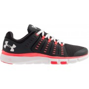 Under Armour ženske tenisice W Micro G Limitless TR 2, crne, 40,5