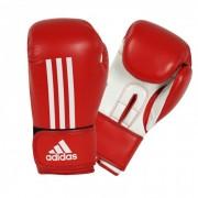 Adidas Energy 100 (Kick)Bokshandschoenen Rood-Wit - 8 oz
