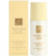 Clinique Aromatics Elixir™ deodorant Roll-on para mulheres 75 ml