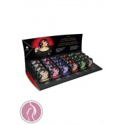 Display Small Massage Candles 30ML