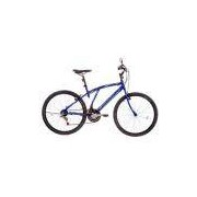 Bicicleta Aro 26 Houston Atlantis Mad com 21 Marchas