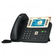 Yealink SIP-T29G Wired handset Black IP phone
