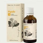 Tinctura de Papadie Dacia Plant