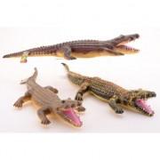 Geen Speelgoed krokodillen 60 cm