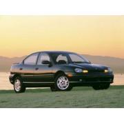 Lemy blatniku Chrysler-Dodge Neon 1993-1999