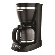 Cafetiera Heinner Savory HCM-1100D, 900 W, 1.5 l, Timer, LCD, Negru