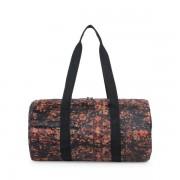 Skládací víkendová taška Herschel Packable se vzorem